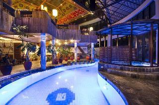 Club Himalaya, by ACE Hotels - Pool