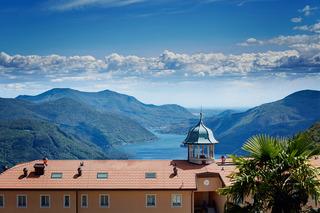 Kurhaus Cademario Hotel & Spa - Generell
