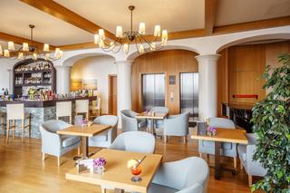 Kurhaus Cademario Hotel & Spa - Bar