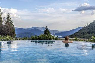 Kurhaus Cademario Hotel & Spa - Pool