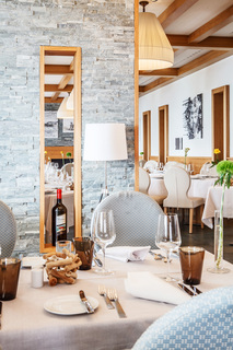 Kurhaus Cademario Hotel & Spa - Restaurant