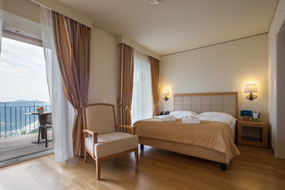 Kurhaus Cademario Hotel & Spa - Zimmer