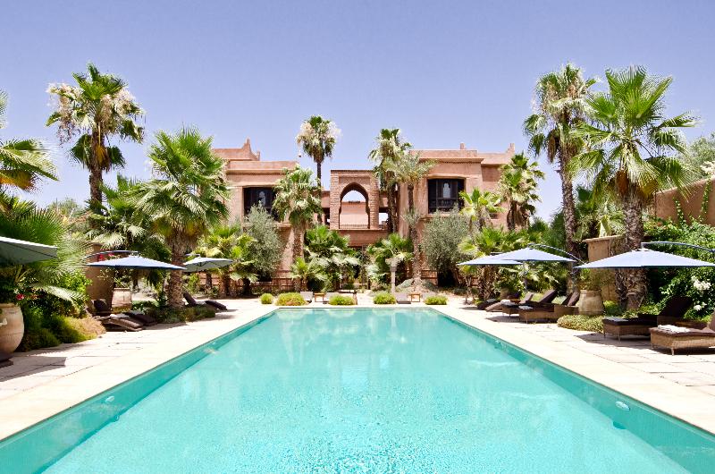 Tigmiza Suites & Pavillons, Douar Laghribate - Bab Atlas…
