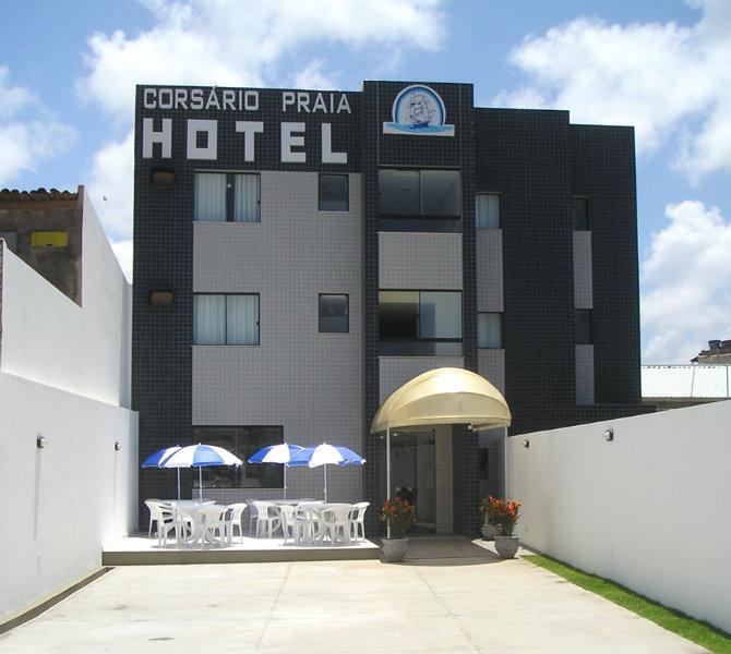 Corsario Praia Hotel - Generell