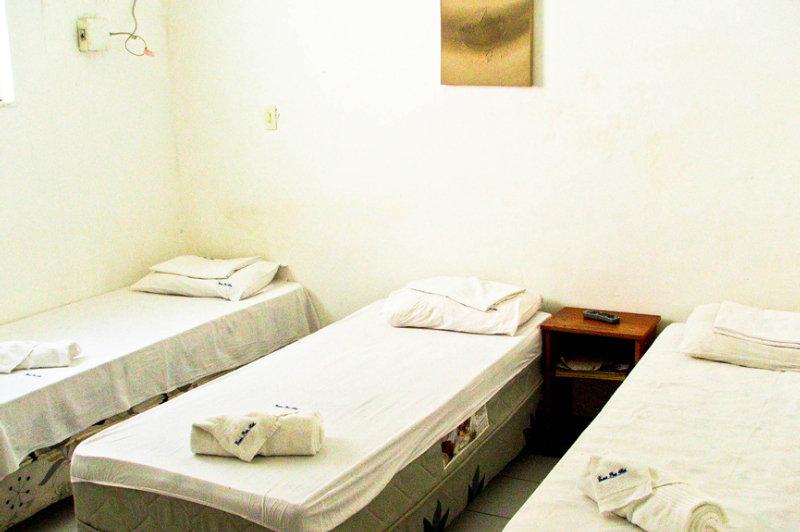 Corsario Praia Hotel - Zimmer
