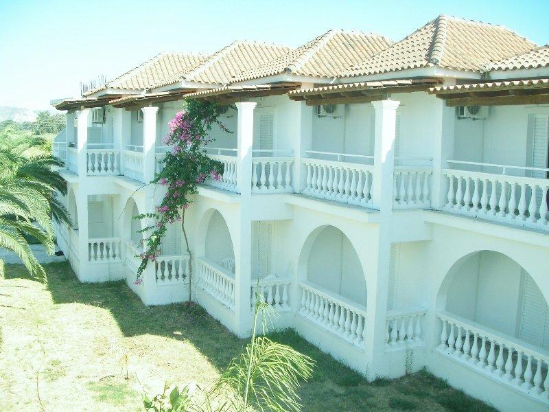 Marianna Apart Hotel