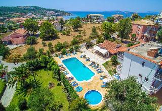 Olga Hotel, Agios Stefanos, Agios Stefanos,.