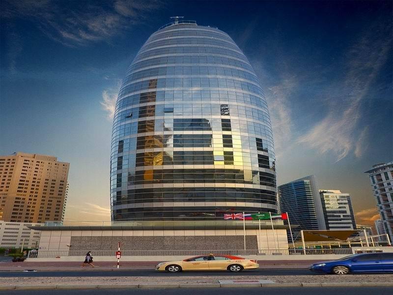 Book Auris Metro Central Hotel Apartments Dubai - image 1