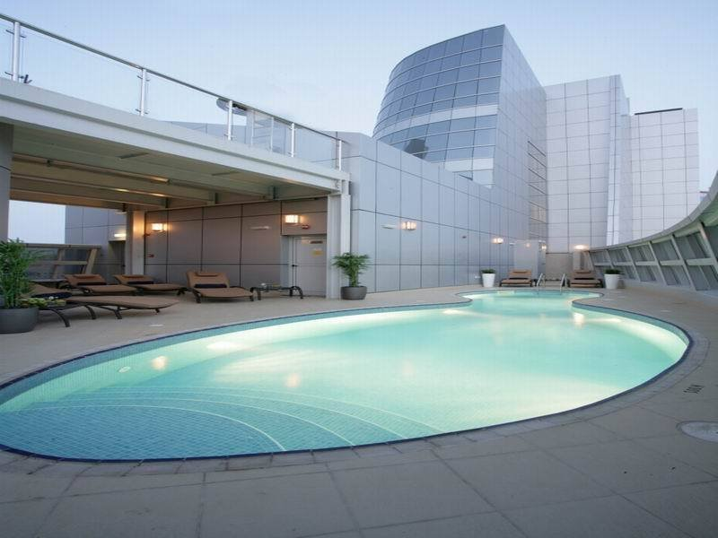 Book Auris Metro Central Hotel Apartments Dubai - image 5