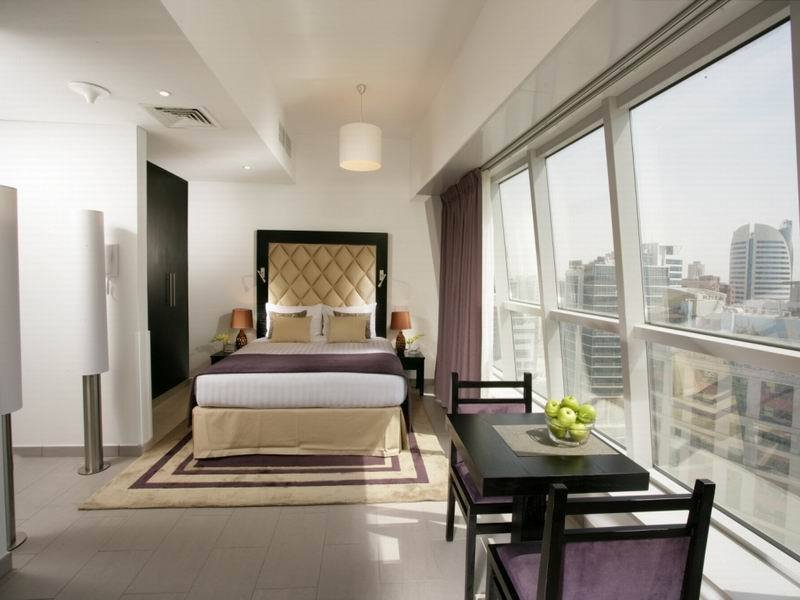 Book Auris Metro Central Hotel Apartments Dubai - image 2