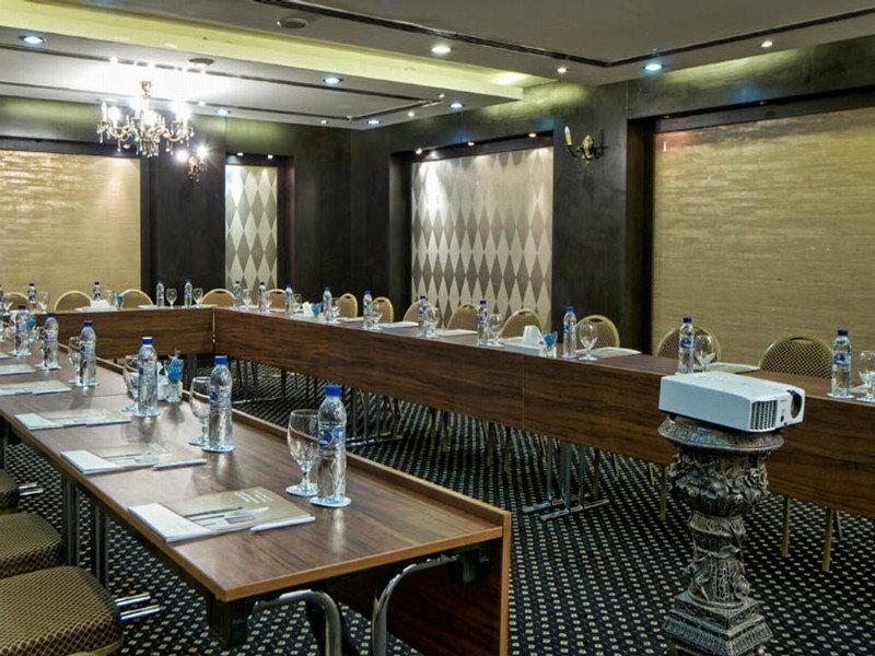 City Seasons Al Ain - Konferenz