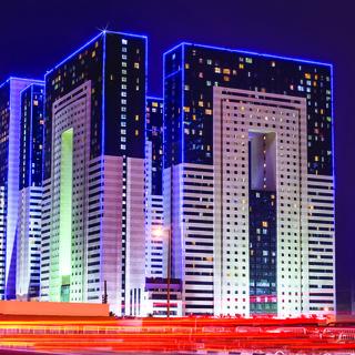 Ezdan Hotel Residence…, West Bay Al Dafna,196