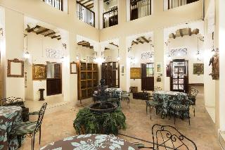 Ahmedia Heritage Guest House - Restaurant