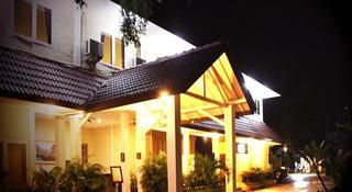 Jayakarta Anyer Beach…, Jl. Raya Karang Bolong Km…
