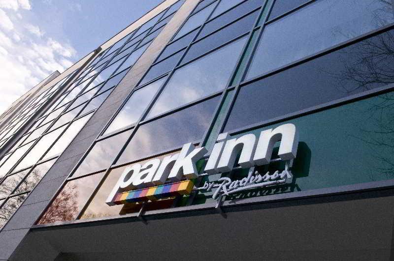Park Inn by Radisson…, Szekszardi Utca,16-18