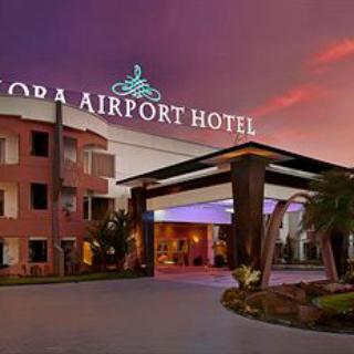 Flora Airport Hotel, Opp Cochin Int. Airport,nedumbassery,nayathodu,