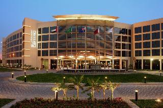Centro Sharjah - Generell