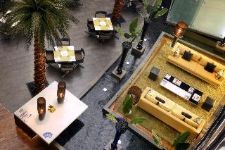 Centro Sharjah - Diele