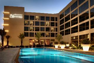 Centro Sharjah - Pool