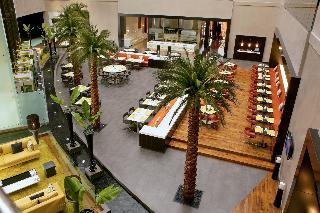 Centro Sharjah - Restaurant