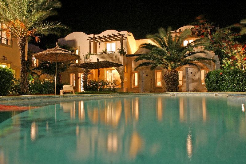 Guest House Villamar…, Av. De La Paix,