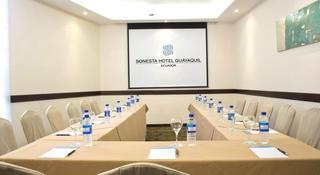 Sonesta Guayaquil - Konferenz