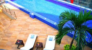 Sonesta Guayaquil - Pool