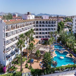 Apartamentos Sol de Alcudia - Generell