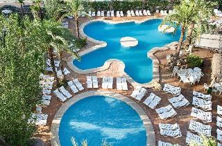 Apartamentos Sol de Alcudia - Pool