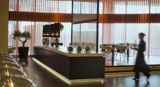 Centro Capital Center - Restaurant