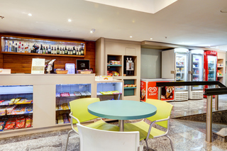 Eko Residence Hotel - Diele