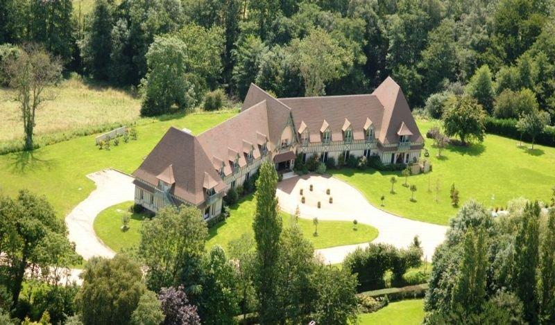 Le Domaine Villers &…, Chemin Du Belvedere,
