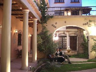 My Pueblo Samary Hotel Boutique - Generell