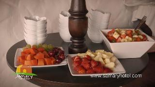 My Pueblo Samary Hotel Boutique - Restaurant