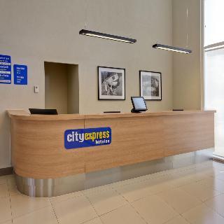 City Express San Jose Aeropuerto - Diele