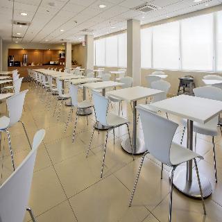 City Express San Jose Aeropuerto - Restaurant