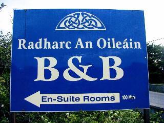 Radharc An Oileain, Quay Road.,dungloe,