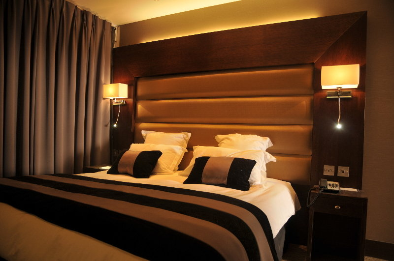Best Western Plus Park Grand London Heathrow