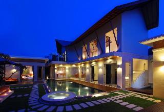 K Villas by Premier…, Ji.pangkung Sari, Gg.maharaja,