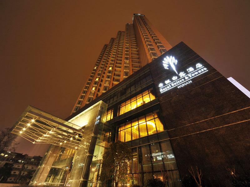 Royal Suites & Towers, 118 San Yang Road, Jiang…