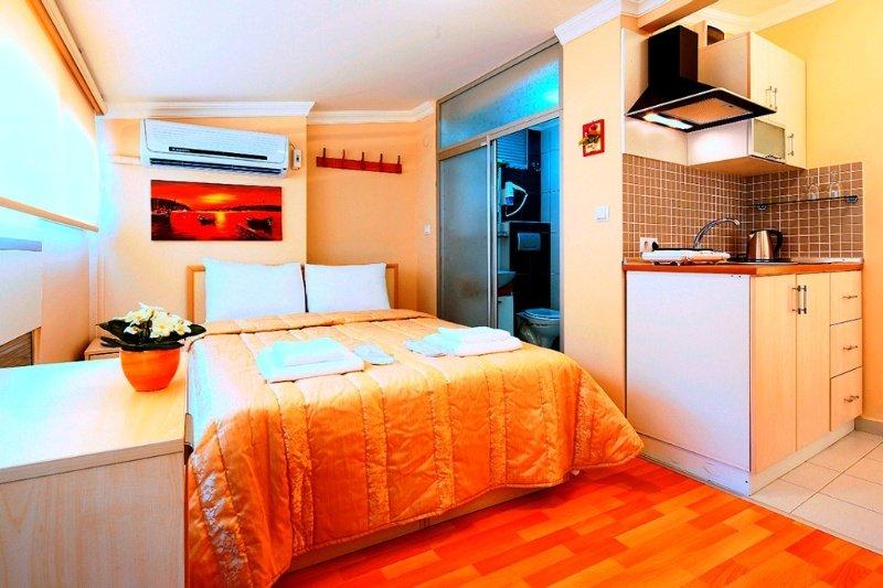 Troya Residence Istanbul