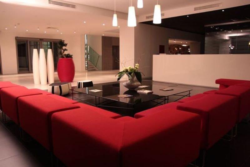 4 STERNE Hotel Le Terrazze Hotel & Residence :: in Villorba Treviso ...