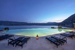 Widiane Suites & Spa, Chemin Du Lac Bin Elouidane…