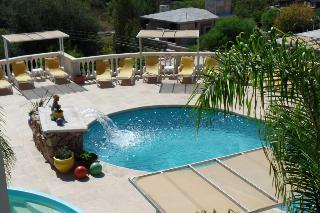Villa la Font Apart Hotel & Spa - Generell