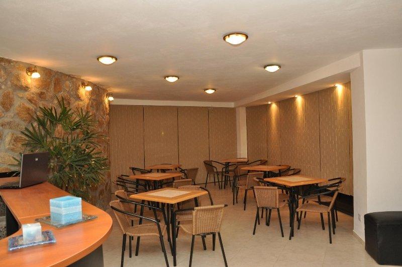 Villa la Font Apart Hotel & Spa - Diele