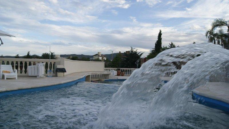 Villa la Font Apart Hotel & Spa - Pool