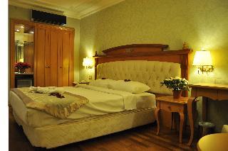 My Bade Hotels Sisli
