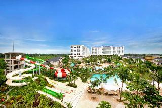 JPark Island Resort and Waterpark - Generell