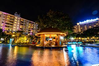 JPark Island Resort and Waterpark - Bar
