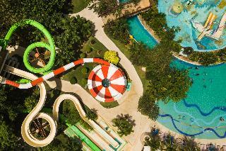 JPark Island Resort and Waterpark - Pool